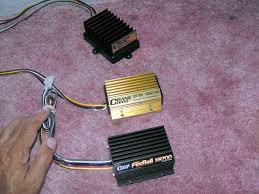 ignition amplifier replacement Crane Xr700 Wiring Diagram the middle unit is somewhat newer and was purchased as a spare it was never used the lower unit (fireball xr700) is crane's latest model (year 2009) 1972 Datsun 510