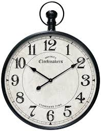 large wall pocket watch clocks grand central wall clock large pocket watch style wall clock 28