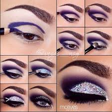 image result for cool eye makeup ideas step by step