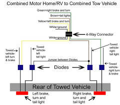 2004 ford f150 tail light wiring diagram for trailer image details trailer tail light wiring diagram