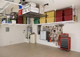 ceiling storage rack model