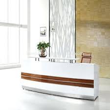 ultra modern reception desk design 1 reception desk home design