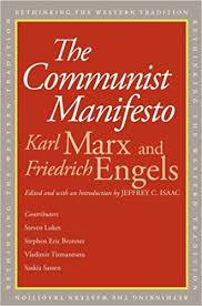 the communist manifesto rethinking the western tradition karl  the communist manifesto rethinking the western tradition karl marx friedrich engels jeffrey c isaac 9780300123029 amazon com books