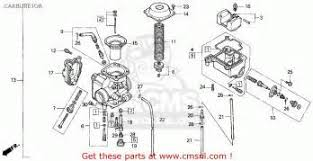 similiar honda carburetor diagram keywords 300 wiring diagram further honda trx 200 carburetor on 2000 honda 300