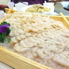 Geoduck Sashimi by Wei Zhi Chiang