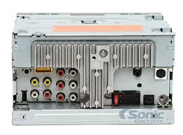 wiring diagram for pioneer avh x1500dvd wiring pioneer avh x1800s double din in dash dvd cd am fm car stereo on wiring