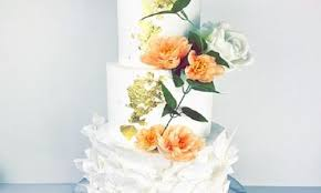Wedding Cakes Redcliffe Wedding Cake Makers And Cake Toppers
