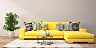 Wohnzimmer Deko Gelb Das Beste Von
