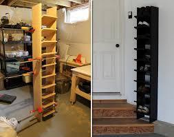 diy shoe rack cozy home