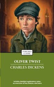 oliver twist book review plugged in