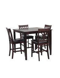 living spaces dining sets. better homes and gardens bankston counter height stool, set of 2, mocha - walmart.com living spaces dining sets b