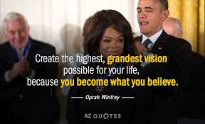 Oprah Winfrey Quotes Interesting TOP 48 QUOTES BY OPRAH WINFREY Of 48 AZ Quotes