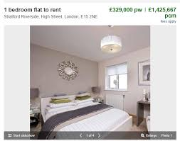 How Much To Spend On Rent/Mortgage? Most Expensive London Flat