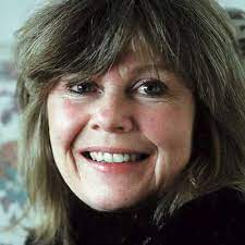 Filmer och serier med Gunilla Olsson