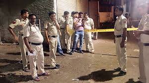 Man Shot Dead In South Delhi, Three Including One Minor Held