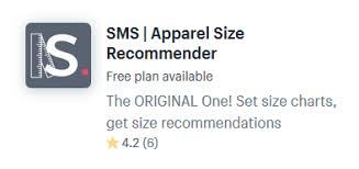 6 Of The Best Size Chart Shopify Apps Buildify