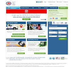 caa insurance navigation source caa website history