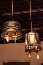 galvanized lighting fixtures. Rustic Galvanized Light Fixtures Easy Diy Lighting