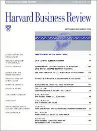 Case Coach  HBS    Strategic Management   Evaluation Harvard Business Review