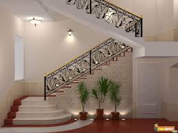 Stair Design Decor Artistic Stair Rails Design For Home Interior Ideas
