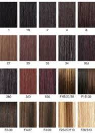 Red Hair Weave Color Chart Red Hair Weave Color Chart Hair Weave Color Chart Images