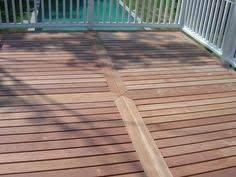 Deck Patterns