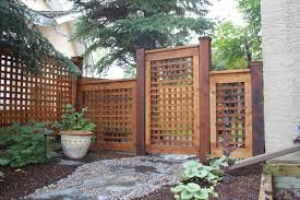 Nice Wood Fence Designs 26 Modern Fence Design Ideas Highlighting Your House In A