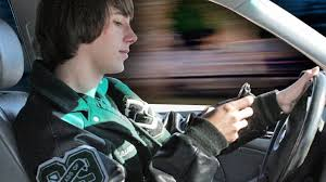To Likely Crash Teens Adhd Be More With May A In Car