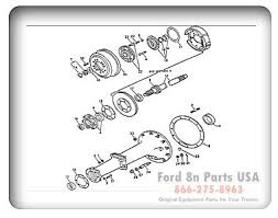 201 Ford Econoline Wiring Diagram • Autocurate as well 37 best Ford Tractors 4000 series images on Pinterest   Ford together with Wiring Diagram For Ford Naa Tractor – Yesterday's Tractors additionally Ford Front Axle  Page 52    Sparex Parts Lists   Diagrams as well 31 best Ford 8N images on Pinterest   Ford tractors  Vintage furthermore backhoe loader terex fermec 860 workshop manual   28 images together with Jesse Morris uploaded this image to 'Hydraulics PTO'  See the in addition Wiring Diagram For Ford Naa Tractor – Yesterday's Tractors further Replacing brake shoes on Ford 3000 tractor   YouTube in addition  besides 28 best Ford tractors are best images on Pinterest   Ford tractors. on axle diagram ford 860