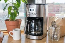 Used it twice and now it's a useless kitchen. 5 Cuisinart Coffee Maker Troubleshooting Espressotune