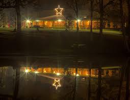 Columbus cafe outdoor lighting Led Find Callaway Gardens Drivethru Christmas Lights The Rock Ranch