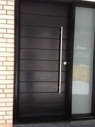 modern front doorsFiberglass Front Doors Modern  Med Art Home Design Posters