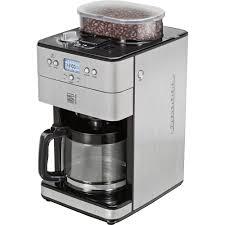 Kenmore Elite 12-Cup Stainless Steel Coffee Grinder and Brewer 239401