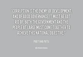 Corruption Quotes Best Quotes About Corruption Of Government 48 Quotes