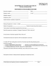 Employee Disciplinary Write Up 46 Effective Employee Write Up Forms Disciplinary Action Forms