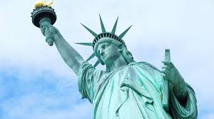 statue of liberty national monument wide hd wallpaper wpwide