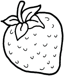 Fruits For Coloring Fruit Coloring Pages For Toddlers Fruits And