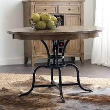 54 inch round dining tables the nook inch round metal dining table oak 54 x 54