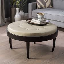 Citation Coffee Table Ottoman with Removable Cushion - $240.99 @hayneedle
