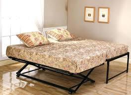 High Rise Platform Bed High Bed Frame Full High Rise Hi Rise ...