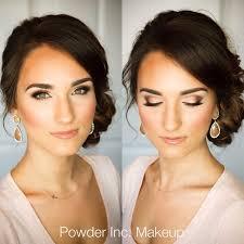 makeup wedding wedding makeup and hair