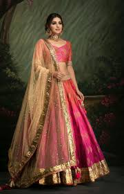 Lengha Suit Blouse Design Pink Marrige Dress Indian Lehenga Lehenga Designs Indian