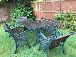garden furniture sutton coldfield west midlands