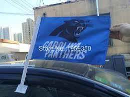 carolina panthers garden flag. Carolina Panthers Garden Flag -