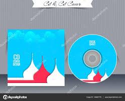 Cd Case Design Template Cd Or Dvd Case Design Templates Stock Vector Awdsin