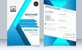 free pamphlet design online brochure design templates free download pamphlet creative