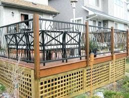 Deck rail spacing Railing Post Deck Handrails Height Deck Railing Spacing Deck Railing Height Deck Railing Height Building Code Deck Railing Kisseutopiaclub Deck Handrails Height Melodyleroycom