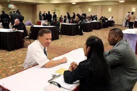 10 Questions To Ask At A Job Fair Career Fair Prep Job