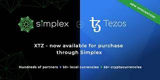 Refunds after a successful purchase are not possible. Simplex Partners With Tezos Commons To Enable Global Purchases Of Xtz By Tezos Commons Tezos Commons Medium