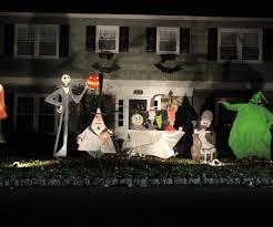 Jack Skellington Decorations Halloween Nightmare Before Christmas Kitchen Decor The Nightmare Before